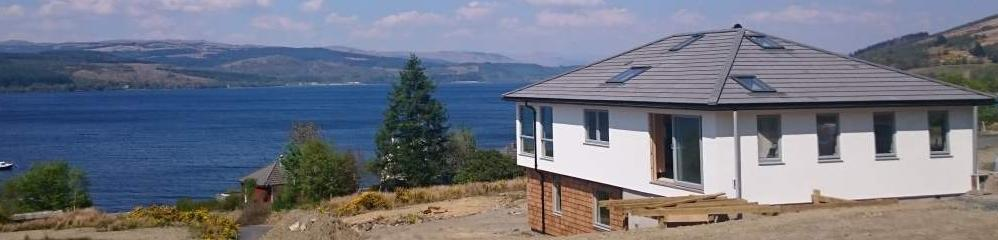 Plot7, Bayview, Strachur